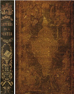 letters to a sister antiquarian